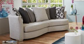 Spotlight Sofa