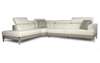 Right Arm Facing Large Corner Sofa