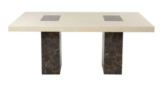 Strasbourg Rectangular Table
