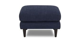 Tate Plain Footstool