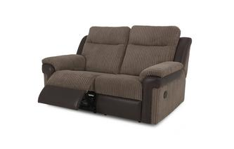 2 Seater Electric Recliner Liston