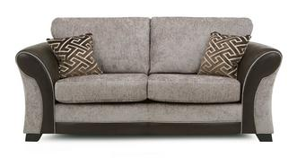 Theo Large 2  Seater Formal Back Sofa