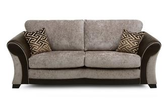3 Seater Formal Back Sofa Eternity
