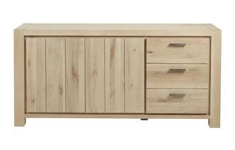 Medium Sideboard Tigre Oak