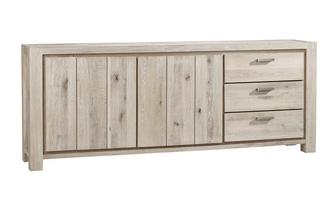 Large Sideboard Tigre Oak