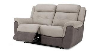 Toward 2 Seater Electric Recliner