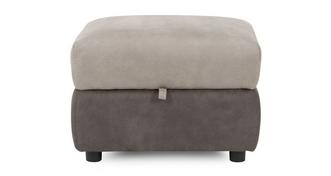 Toward Storage Footstool