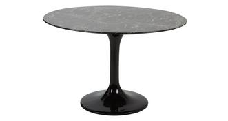 Trattoria Fixed Circular Table
