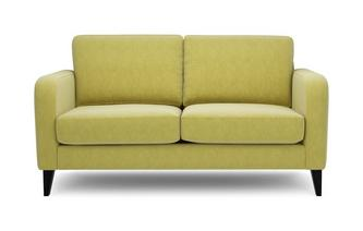 Large Sofa Blended Weave