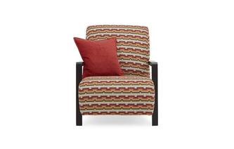 Motif Accent Chair