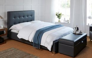 Urban Double (4 ft 6) Bedframe Urban