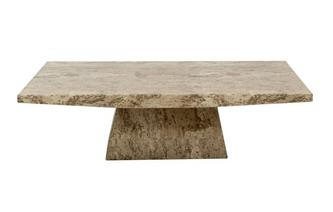 Coffee Table Utah Marble