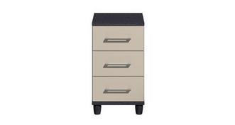 Varley 3 Drawer Narrow Chest