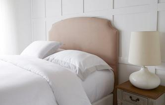 Victoria Double (4 ft 6) Headboard Benedict