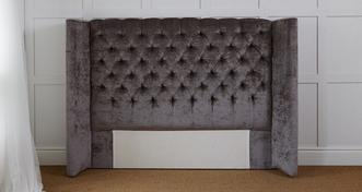 Viscount 4 ft 6 Headboard
