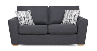 Vision 2 Seater Sofa Bed