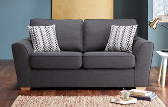 Vision 2 Seater Sofa Bed Revive