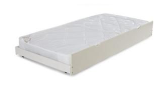 Winter Underbed Trundle with Mattress