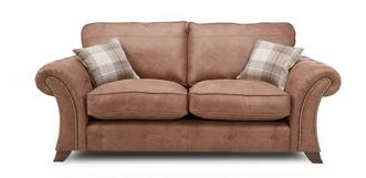 Woodland 2 Seater Formal Back Sofa
