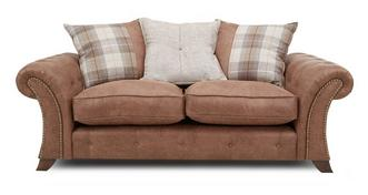 Woodland 2 Seater Pillow Back Sofa