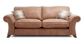 Woodland 3 Seater Formal Back Sofa
