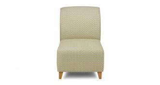 Woodlea Pattern Accent Chair