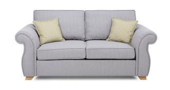 Woodlea 2 Seater Deluxe Sofa Bed