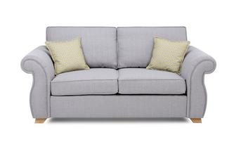 2 Seater Deluxe Sofa Bed Woodlea