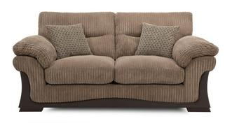 Wyndham Large 2 Seater Sofa Bed