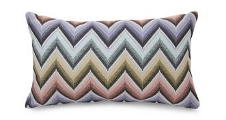 Zapp Pattern Bolster Cushion