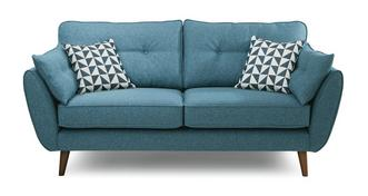 Zinc Express 3 Seater Sofa