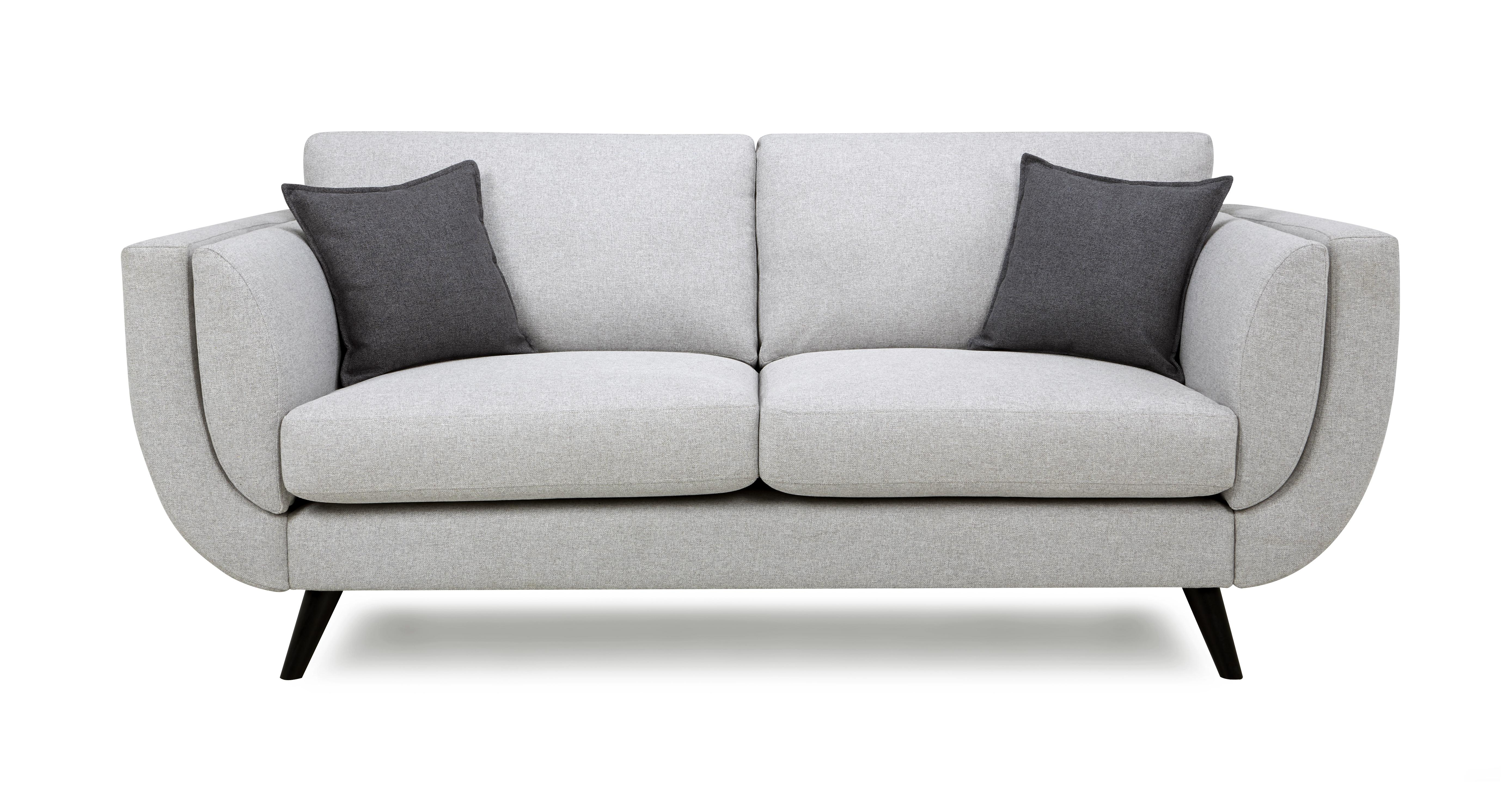 Zuri Large Sofa DFS