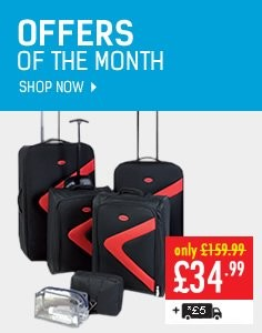 Offers Of The Month