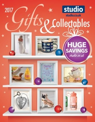 Gifts & Collectables - Shop The Catalogue