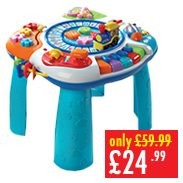 8-in-1 Activity Centre Table