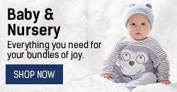 Baby and Nursery - Everything you need for your bundles of joy