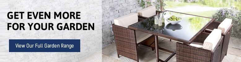 View Our Full Garden Range