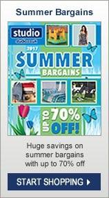 Summer Bargains