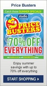 Summer Price Busters
