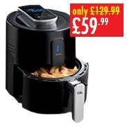 EGL 2.5 Litre Digital Air Fryer