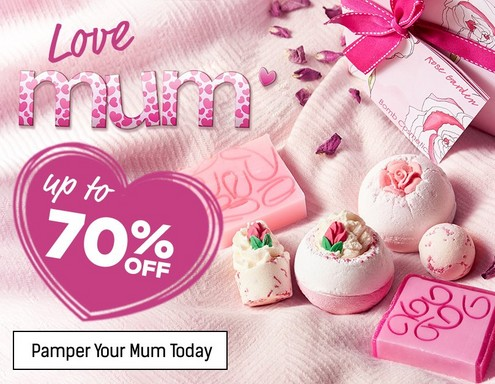 Love Mum - Shop All Mothers Day Deals