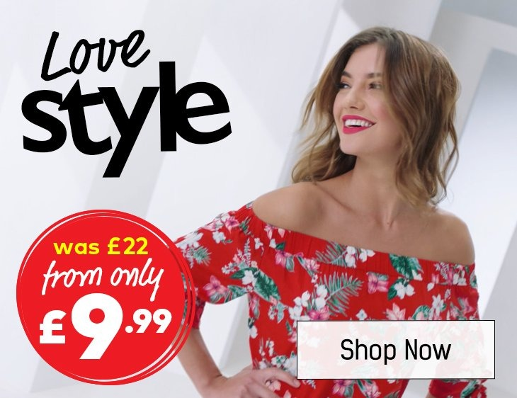 Love Style - Shop All Womens Day Dresses