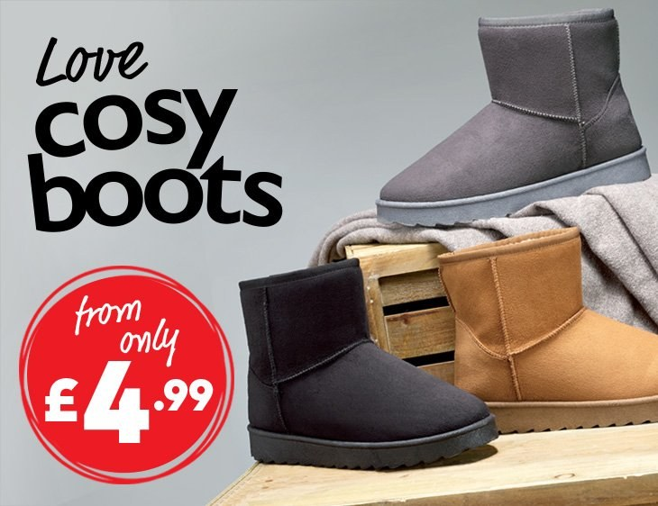 Love Cost Boots - Shop Womens Boots