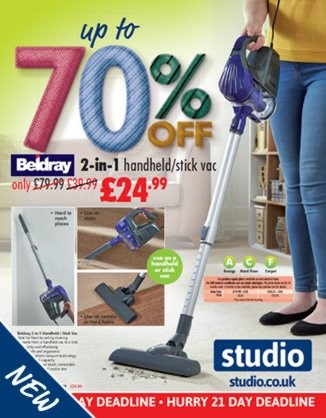 February Up To 80% - Shop The Catalogue
