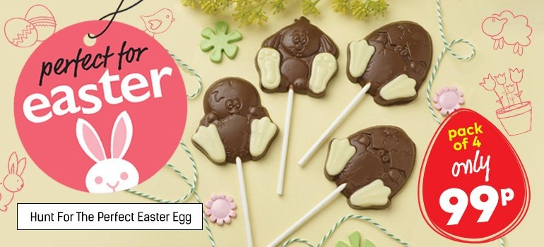 Perfect For Easter - Shop Easter Eggs Now