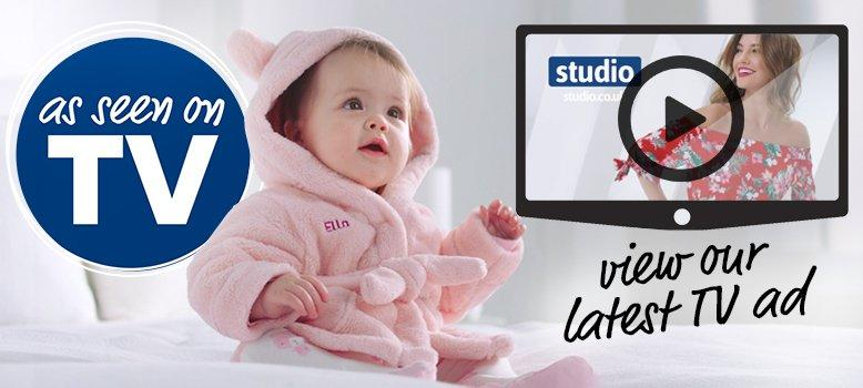 As Seen On TV - Shop Our Interactive Television Advert Now
