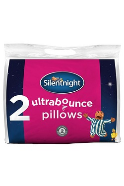 Silentnight Pack Of 2 Ultrabounce P...