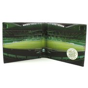 Football Club Stadium Leather Walle...