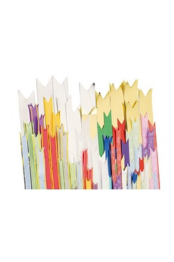 Bumper Pack Of 100 Pull Bows