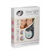 Blue Light Teeth Whitening